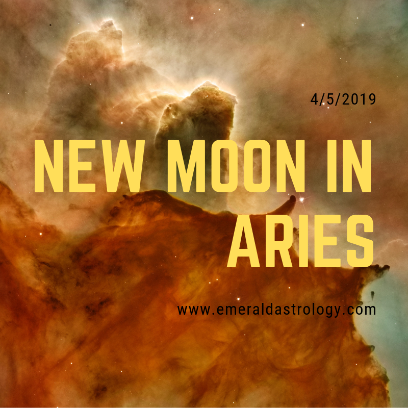 Moon Transits – Emerald Astrology